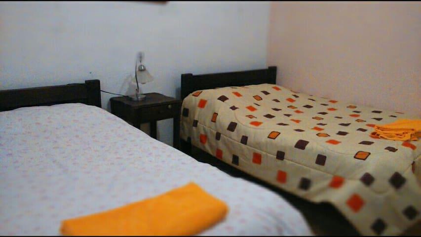 Recámara Gozo, un lugar para descansar en familia - Comitán de Domínguez - หอพัก