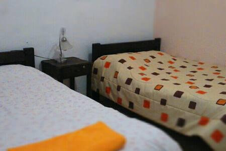 Recámara Gozo, un lugar para descansar en familia - Comitán de Domínguez