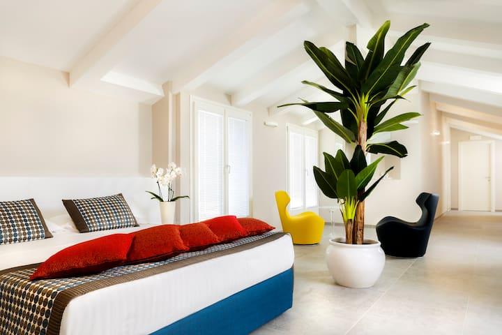 Suite Design - Cuneo