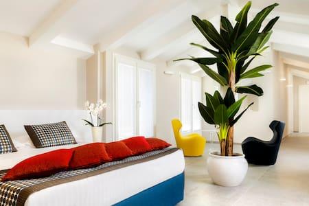 Suite Design - Cuneo - Wohnung