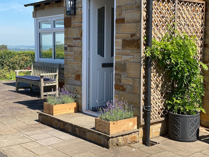 Northumberland Countryside Stay
