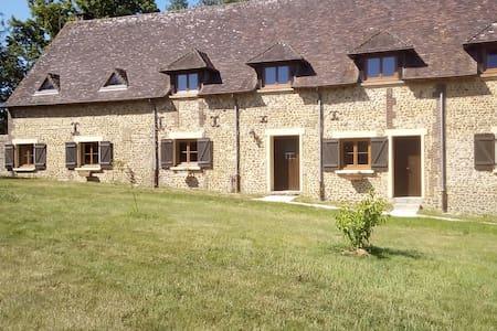 Domaine de Gentilly, grande maison de campagne