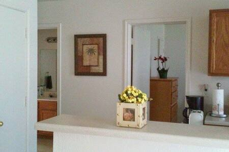 Modern 2 bd near Stillhouse Lake - Harker Heights - Appartement