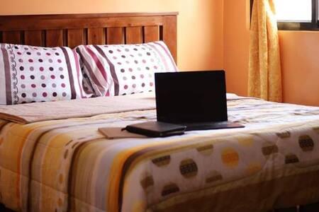 M. Cabildos Transient House Room 5