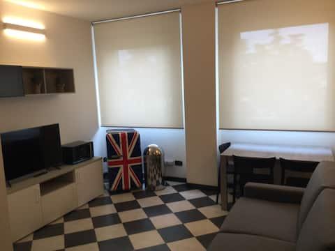 SUB 14 Suite, Colazione inclusa al BAR e open BAR