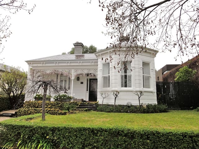 Victorian splendour in heart of Armadale - Armadale - Casa