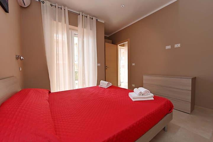 Elios Vacanze: appartamenti Bambin Gesù Palidoro