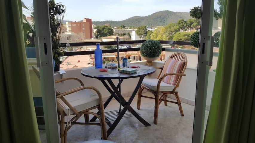 Enjoy summer in Mallorca! 2 +child