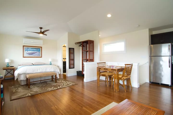 A Suite By the Sea - Kailua - Appartement