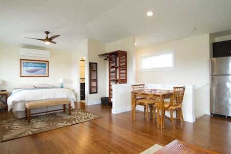 A Suite By the Sea - Kailua