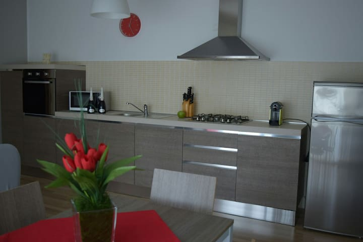 Living Milan Rho Fiera-Milanocity - Sedriano - Appartement