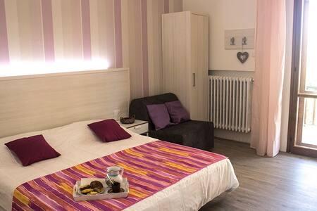 STANZA GINEVRA - Rimini - Bed & Breakfast