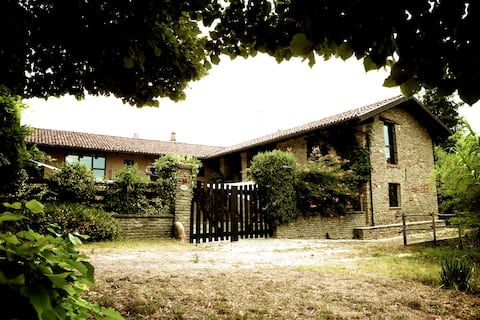 """Cottage """"Primavera"""""""
