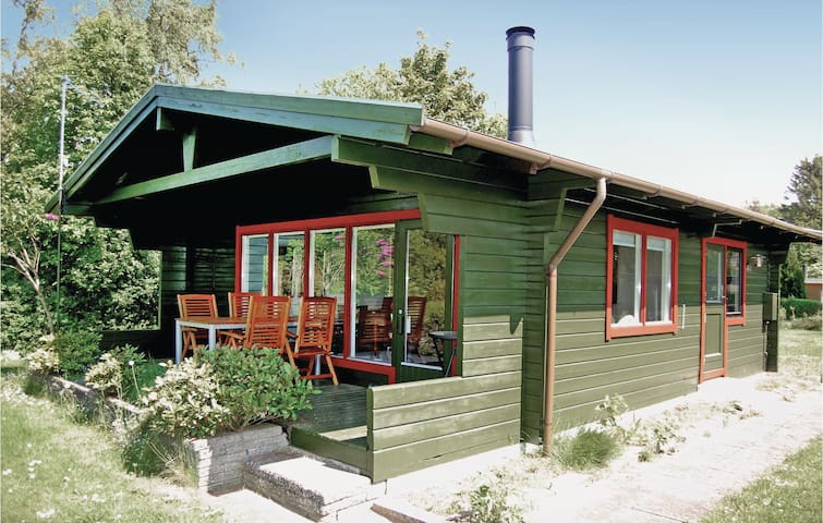 Holiday cottage with 1 bedroom on 40m² in Vordingborg