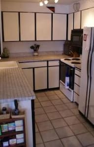Mod Sheridan Beach 1 bdm near Burke-Gilman Trail - Lake Forest Park - Kondominium