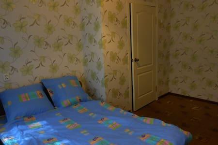 Квартира п.дербышки - Kasan
