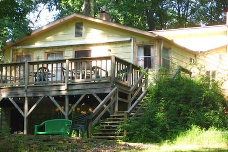 Wild Grace Retreat - House