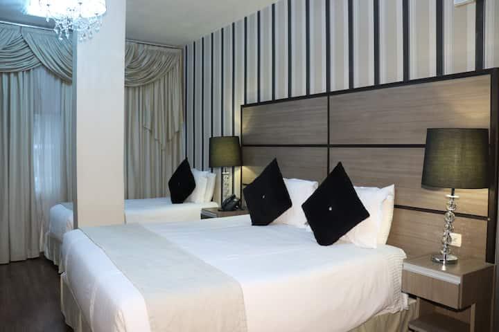 Suite Single Room