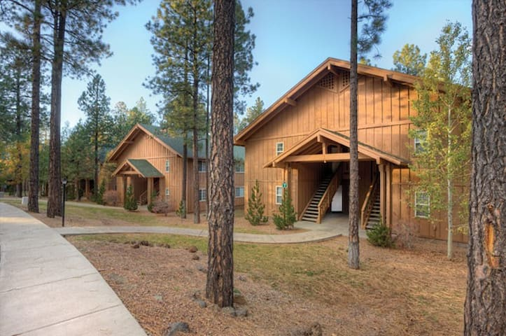 Worldmark Pinetop Resort- 1 bedroom - Pinetop-Lakeside - Apartment