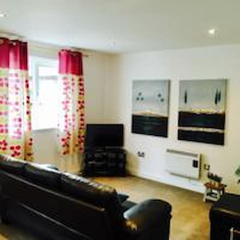 2 Bedroom Apartment - Kettering - Kettering