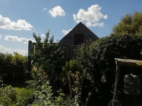 Dairyhouse Barn annexe.