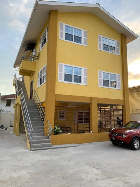 Georgetown Fully Furnished  Airconditioned