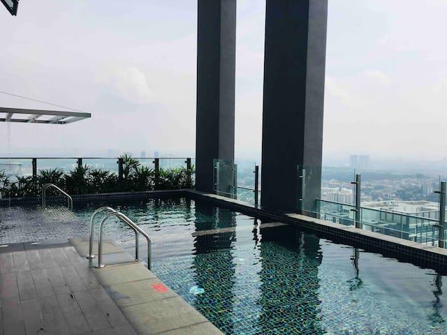 🔑【❤️TOP PICK‼️】 Ivy Suite@CityCenter {Johor Bahru}👍👍