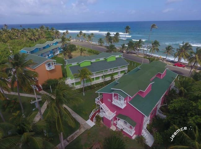 SouthEndVillas-Caribbean delight  3