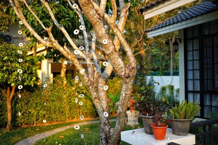 Chiangmai House Garden - หนองหาร