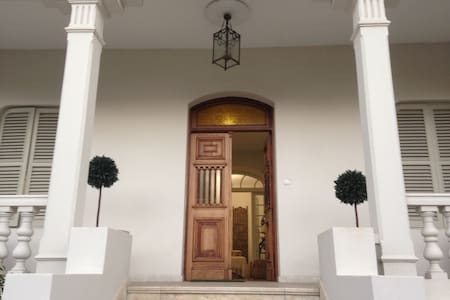 Apartamento en edificio singular - Las Palmas de Gran Canaria