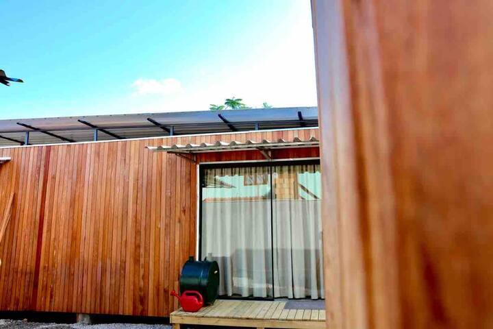 Casa Container Kitnet 6 @casacontainer9