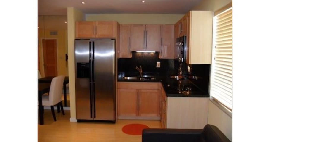 Great Stay in Ft Lauderdale—Central Location