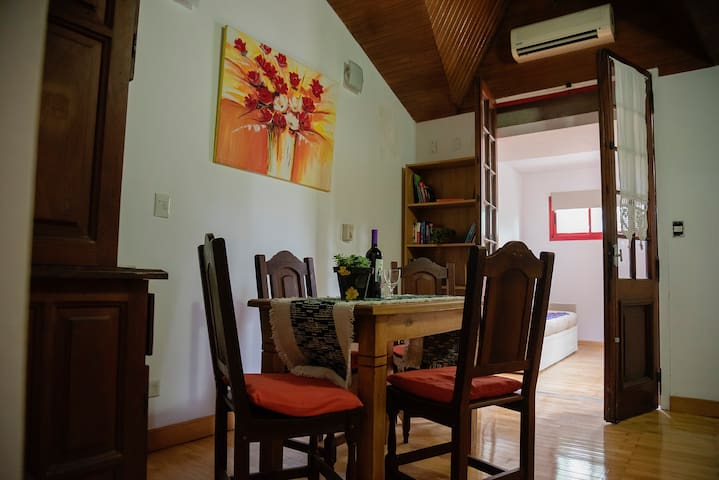 Full Apartment in Adrogué.NEWLY REFURBISHED