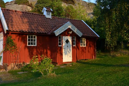 Hjalmars cottage