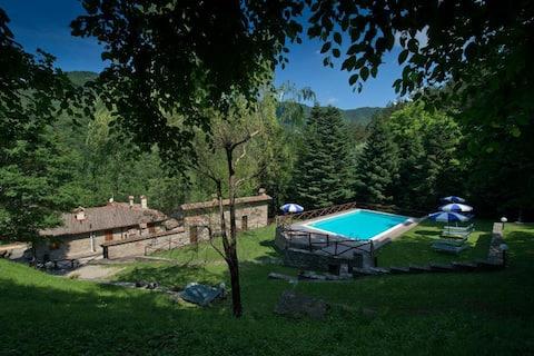 Appartamento 2 Baita di Montagna