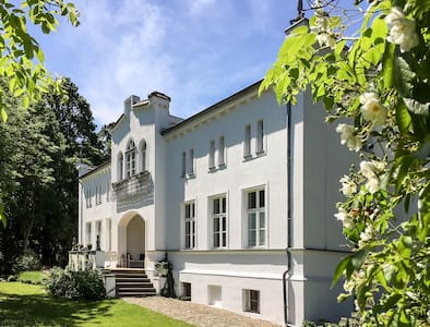 Gästehaus Schönfeld im Spreewald