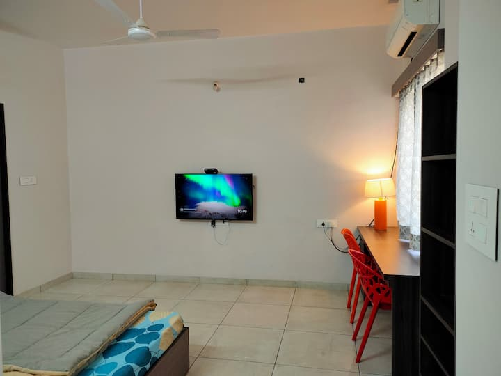 Shrivardhan Homestay Private Room 207