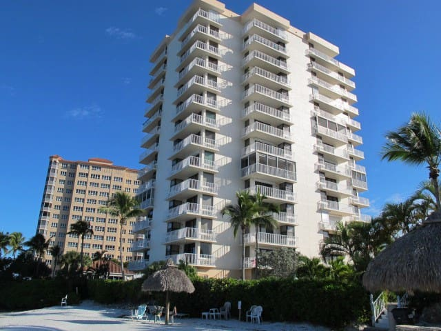 Condominium in Sunny Florida