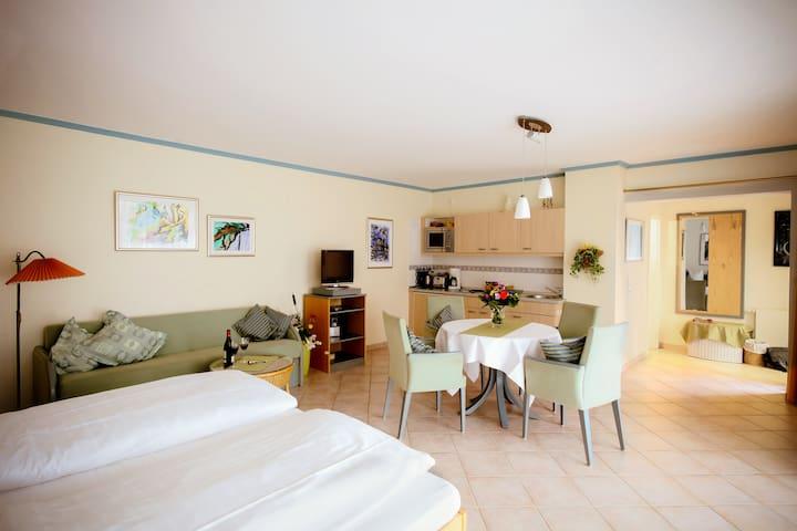 Strandhaus Brunhild - Ferienwohnung 40
