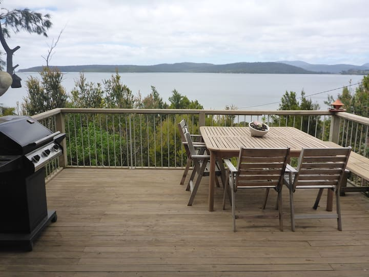 Boomer Bay Lookout