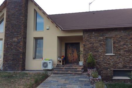Luxurious villa in country side - Επανομή - Villa
