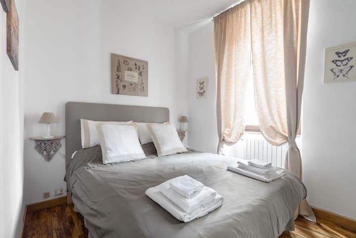 Luxury House Spanish Steps