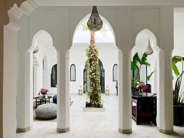 Arianna's House, Affordable Luxury Marrakech!