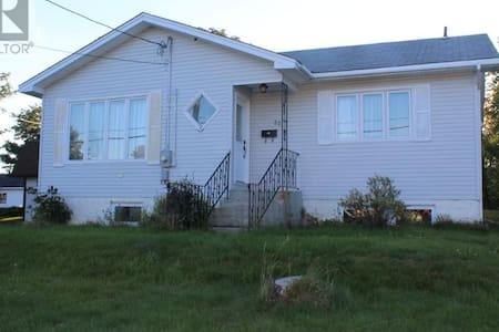 Room for 2 in Mount Pearl - Mount Pearl - Dům