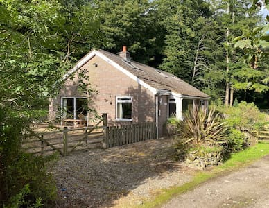 Captivating Cottage on Private Estate, Sleeps 6.