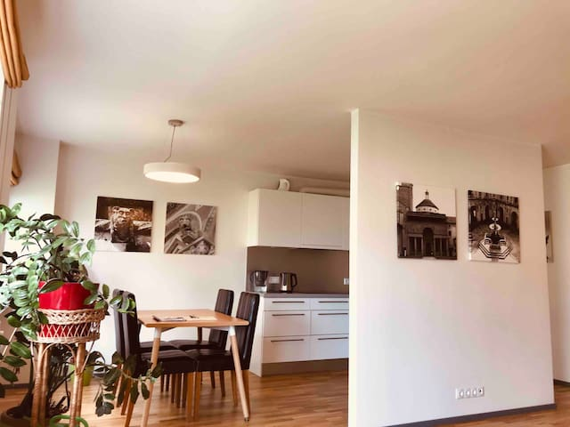 SPACIOUS with KITCHEN near OLD TOWN