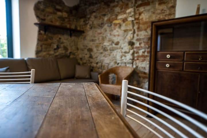Casa della Ciri - Florencie - Byt