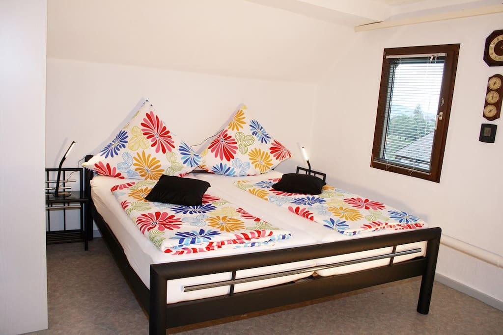 Schlaffzimmer 1