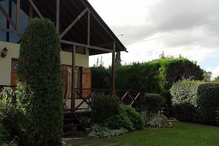 Cabaña en Villa Laguna La Brava - Villa Residencial Laguna Brava