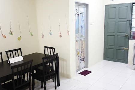 Victory Residence/Teluk Intan Homestay-Contact Us!